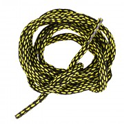 ELBRUS Lace Discovery - black/lime - 75 cm
