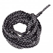 ELBRUS Lace Discovery - black/white - 90 cm