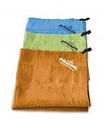 PINGUIN Outdoor Towel XL - zelená