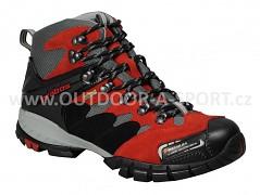 PRABOS Api GTX S10421 - červená - vel. 40