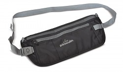 PINGUIN Waist Security Pocket L - black