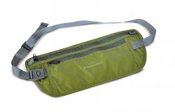 PINGUIN Waist Security Pocket L - green