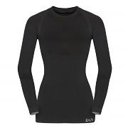 ZAJO Contour W T-shirt LS Black