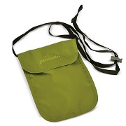 PINGUIN Neck Security Pocket S - green
