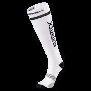 KLIMATEX Compress2 - bílá/černá - vel. 35-38