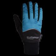 KLIMATEX Diogo - černá/denim modrá
