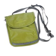 PINGUIN Neck Security Pocket L - green