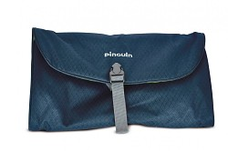 PINGUIN Foldable Washbag L - blue