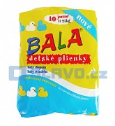BALA Junior 11-25 kg 100 ks
