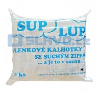 ŠUP LUP IV. 15-25 kg 100 ks