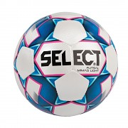 SELECT FB Futsal Mimas Light bílo modrá
