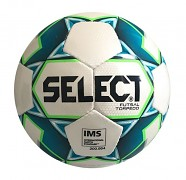 SELECT FB Futsal Torpedo bílo modrá