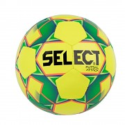 SELECT FB Futsal Attack žluto zelená