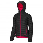 OCÚN Tsunami Jacket women - brown/pink