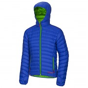 OCÚN Tsunami Jacket men - blue/green