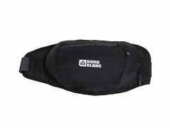 NORDBLANC Belt Pack NB80011 1,5 l - černá