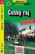 SHOCART Český ráj 112 (1:60 000)