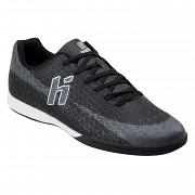 HUARI Recoleti IC - black/dark grey/white - vel. 43
