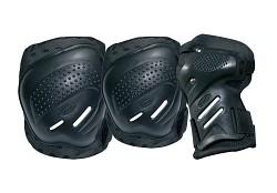 TEMPISH Cool Max 3 - černá