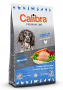 CALIBRA Dog Premium Line Adult 3 kg