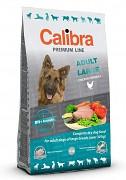 CALIBRA Dog Premium Line Adult Large 3 kg