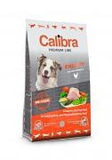 CALIBRA Dog Premium Line Energy 12 kg + 3 kg ZDARMA