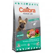 CALIBRA Dog Premium Line Sensitive 12 kg + 3 kg ZDARMA