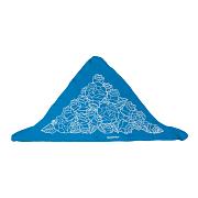 KLIMATEX Odder - blankytně modrá