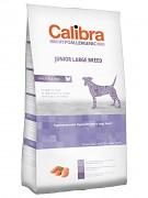 CALIBRA Dog HA Junior Large Breed Chicken 14 kg + 3 kg balení ZDARMA