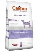 CALIBRA Dog HA Junior Large Breed Lamb 14 kg