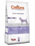 CALIBRA Dog HA Junior Large Breed Lamb 14 kg + 3 kg balení ZDARMA