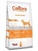 CALIBRA Dog HA Starter & Puppy Lamb 14 kg + 3 kg balení ZDARMA