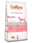 CALIBRA Dog HA Junior Medium Breed Chicken 14 kg + 3 kg balení ZDARMA