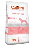 CALIBRA Dog HA Junior Medium Breed Chicken 14 kg