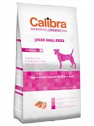 CALIBRA Dog HA Junior Small Breed Chicken 7 kg + 2 kg balení ZDARMA