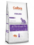 CALIBRA Cat EN Sterilised 7 kg