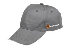 PROMACHER Eter Cap - grey