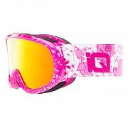 IQ Tignes JR - pink/white