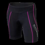 KLIMATEX Ribe - černá s růžovou