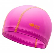 AQUAWAVE Dryspand JR Cap - violet/orange