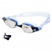 AQUAWAVE Petrel - blue/black/silver mirror
