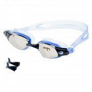 AQUAWAVE Petrel - blue/black/silver mirror