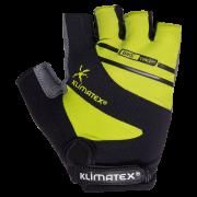 KLIMATEX Sence - zelená/černá - vel. L