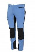 PROMACHER Fobos Trousers - blue - vel. 52