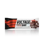 NUTREND Voltage Energy Cake with Caffeine 65g - hořká čokoláda