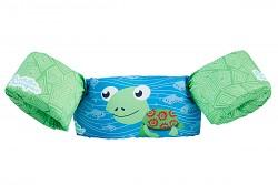 SEVYLOR Puddle Jumper Deluxe - plaváček - želva