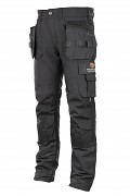 PROMACHER Erebos Trousers - black
