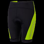 KLIMATEX Altino - černá/zelená