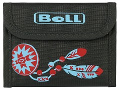 BOLL Kids Wallet - graphite