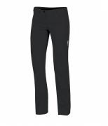 DIRECT ALPINE Cortina Lady - black/red + BONUS pro registrované